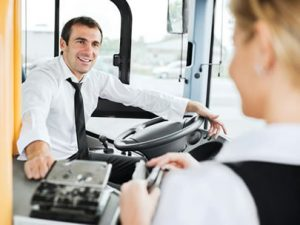 coach driver training image