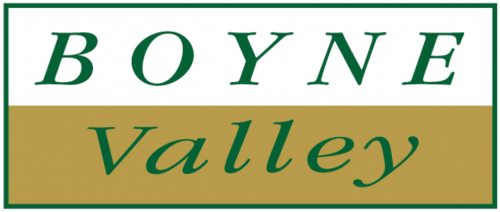 boyne valley logo