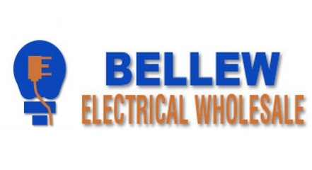 bellew electrical wholesale logo