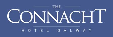 the connacht hotel galway logo