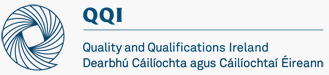 quality and qualifications ireland logo