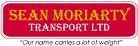 sean moriarty transport ltd logo