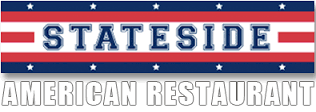 Stateside American Diner logo