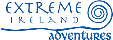 extreme ireland adventures logo